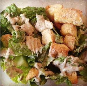 Ceasar Salad - Bonchon Chicken