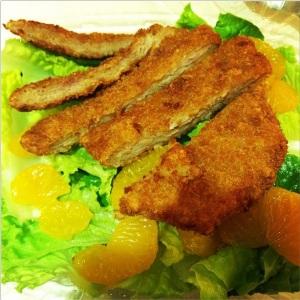 Charlie's Green - Chicken Charlie
